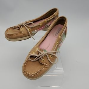 Sperry Top Spider shoes